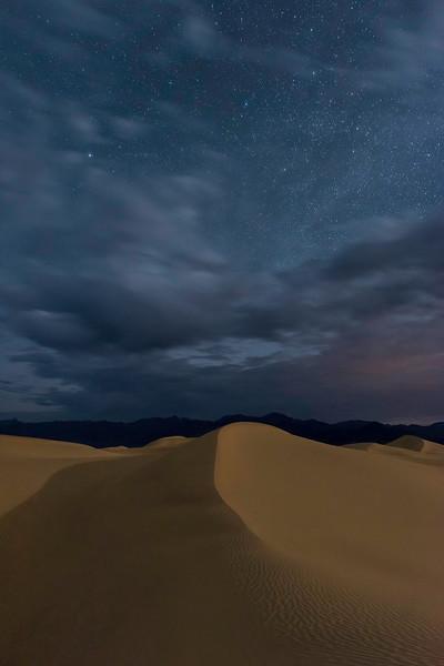 Moonlight Stars