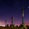 Crosses of Cusco