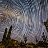 Geometry of the Night