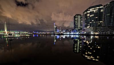 South Wharf Wide