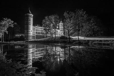 Panemunės pilis, Lituania