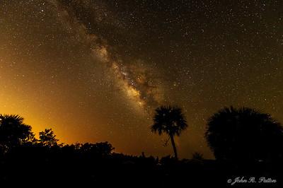 Big Cypress Milky Way 2