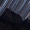 Watchman Star Trails
