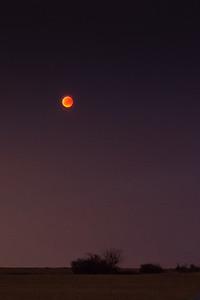 Eclipse 27 juillet 2018