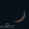 Cescent Moon