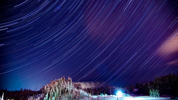North East Star Trails