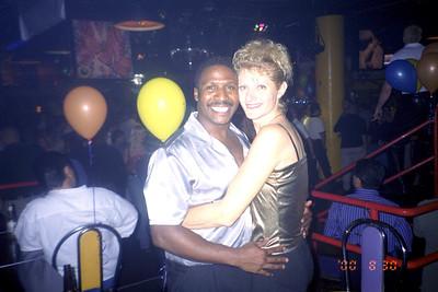 2000-8-31 Boogie Nights
