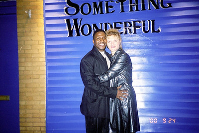 2000-9-24 Something Wonderful