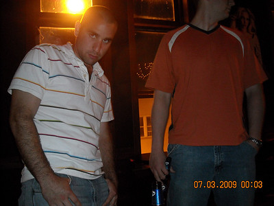 20090702 Club Crawlin' 013