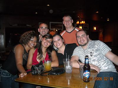 20090702 Club Crawlin'