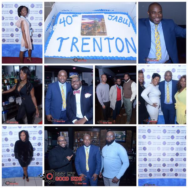 Trenton Birthday Bash