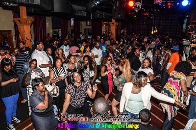 Cheri Dennis Aka Cheri Coke Live at $2 Dollar Tuesday