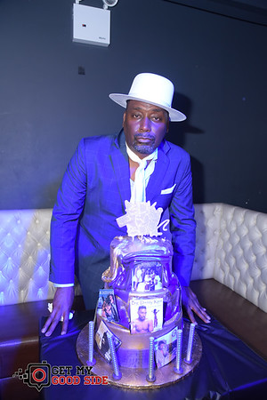 Big Daddy Kane 50th