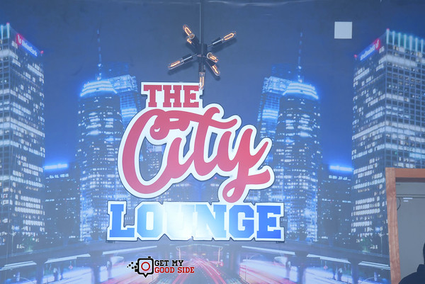 The City Lounge