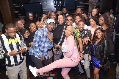 PISCES BASH/Taj Lounge March 7, 2020