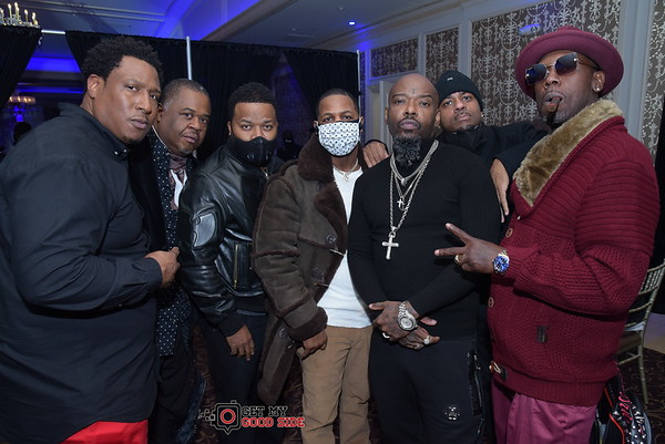 Treach 50th Birthday  Celebration