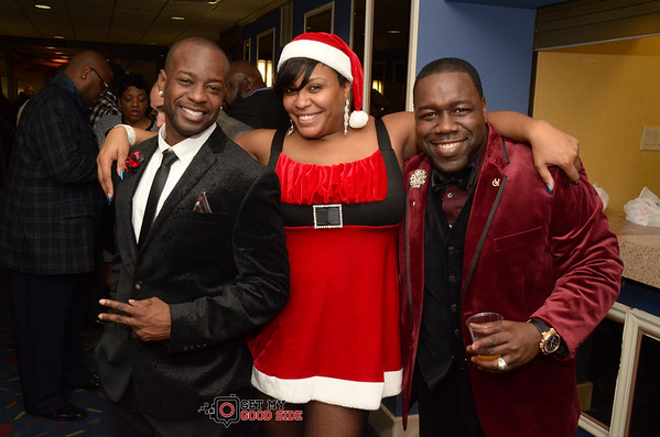 The 1st Annual Holiday Experience A