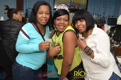 Rio Mondays