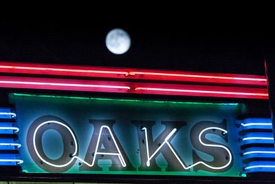 Oaks Theater — Berkeley's Thousand Oaks Neighorhood