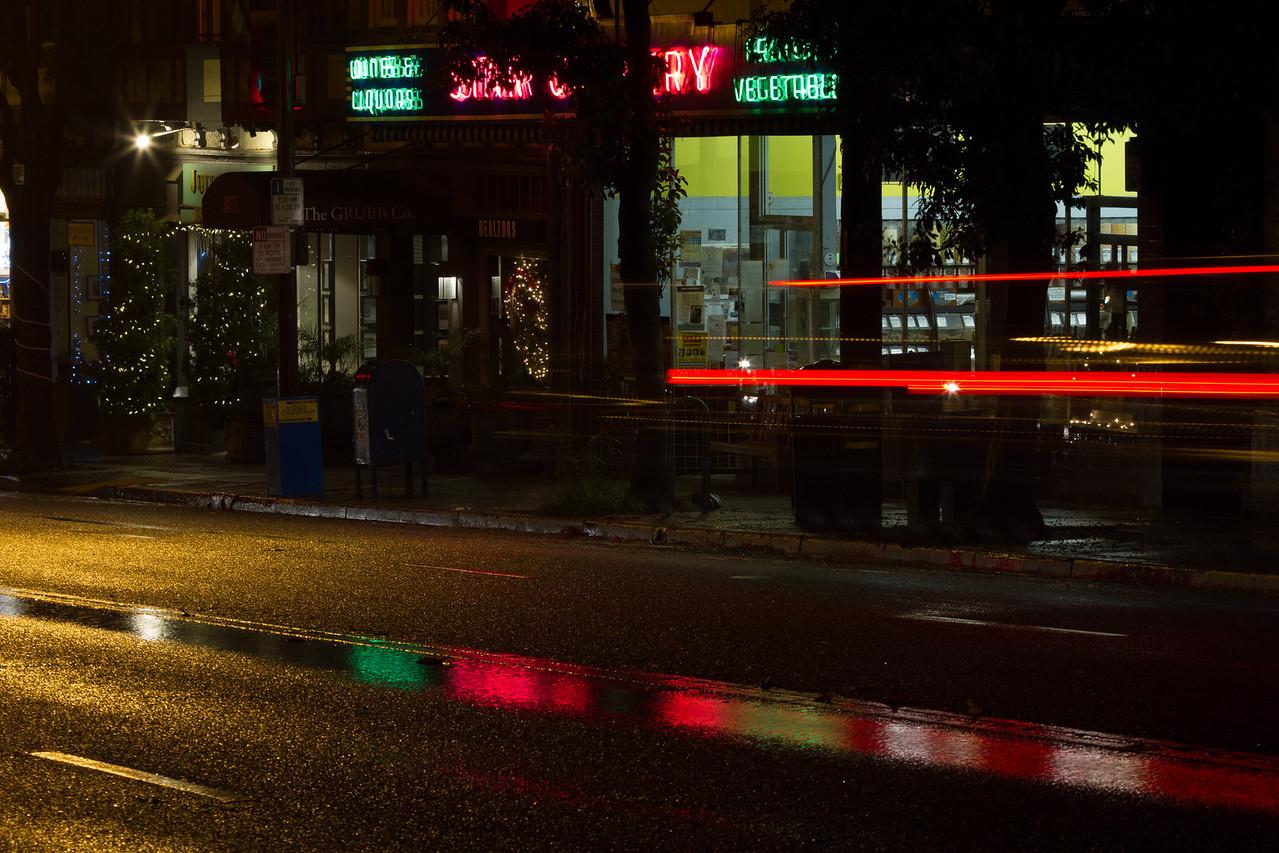 Star Grocery — Berkeley Claremont Neighborhood