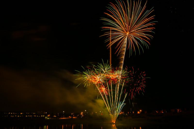 MNGN-14-209: Maple Grove fireworks