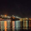 Agate Bay Harbor loading docks