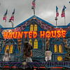 Haunted House at the State Fair
