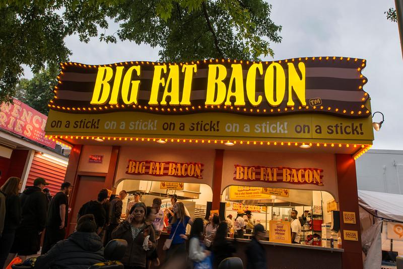 Big Fat Bacon