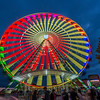 The Big Wheel at State Fair