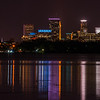 Minneapolis lighting up