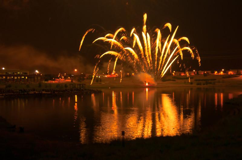 MNGN-12087: Fireworks Grand Finale