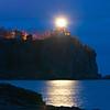 MNLR-11277: Lighting of Splitrock Lighthouse