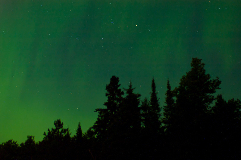 MNGN-4003: Northern Lights in Northern MN