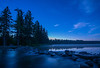 Twilight at the Headwaters