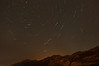 MNGN-11141: Star trails in Jasper National Park, Canada