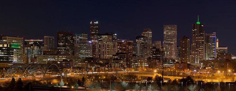 Denver, CO Panorama 1b