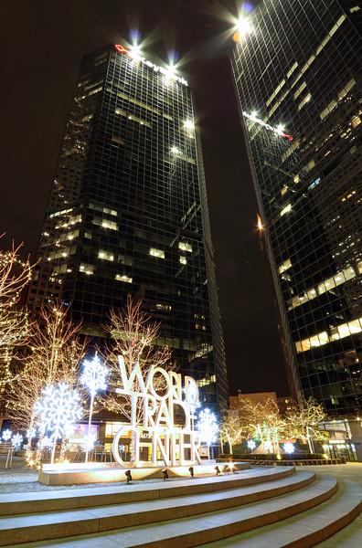 Denver World Trade Center mixed