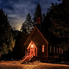 Night at the Chapel