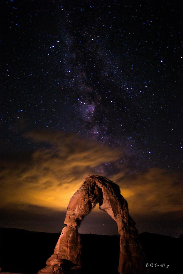 Arch Milkyway