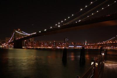 Brooklyn Bridge 1-2-12