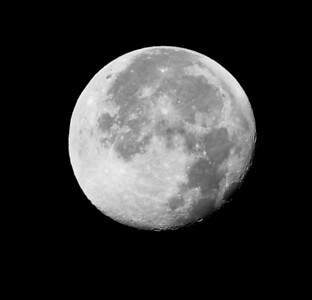 Full moon 11-24-2010