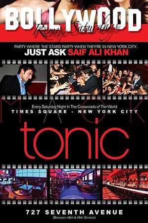 Club Tonic