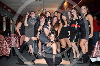 Reeds - Little Black Dress 2011