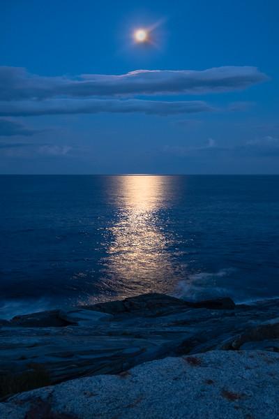 Maine Moonbeams