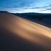 Light Painted Dunes