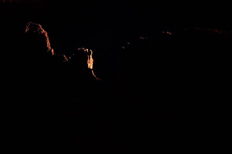 Last Light Grand Canyon