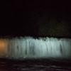 Hooker Falls Light