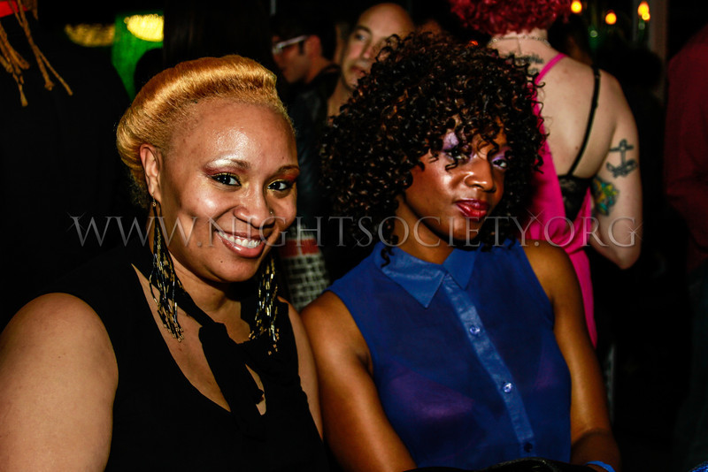 Official Afterparty of ALIVE Magazine Presents: Liquid Style, and wrap-up of St. Louis Fashion Week at 360 - Photography by Night Society