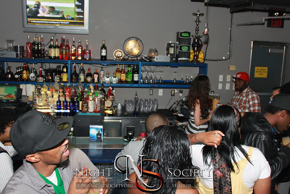 So Serious Sundays at 609 - Photos taken by Maurice