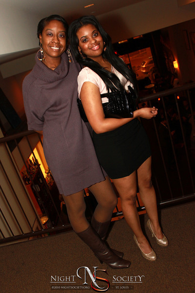 February 1st Friday at Cafe Cioccolato in downtown Saint Louis. Photography by 90 Degree Concepts.